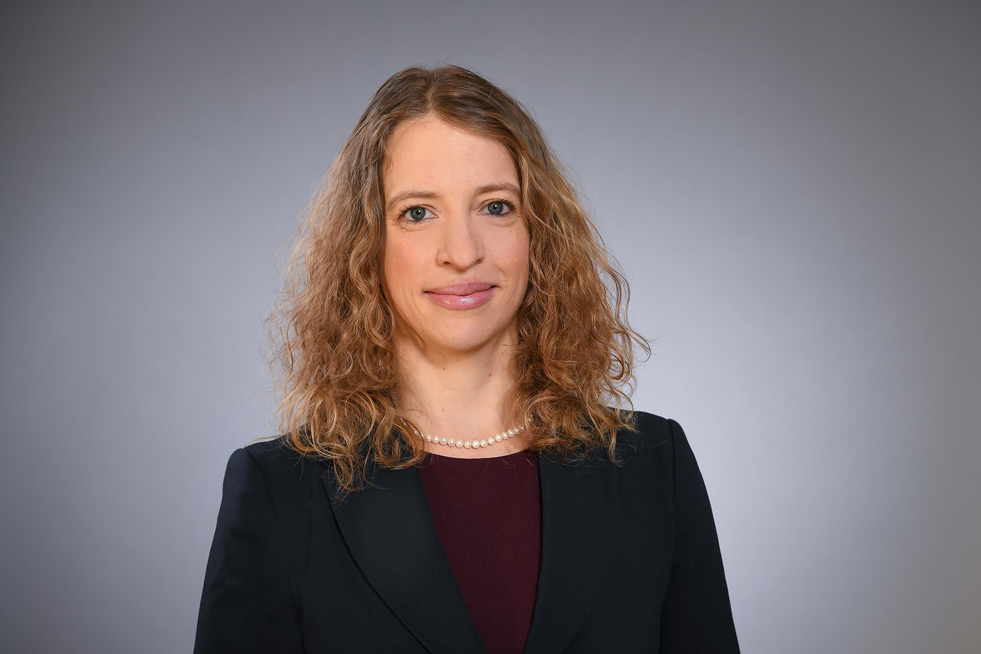 WHU Bachelor in Wirtschaftspsychologie Professor Dr Fabiola Gerpott