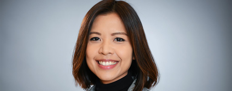 Pisitta Vongswasdi, Jun. Prof. für Diversität