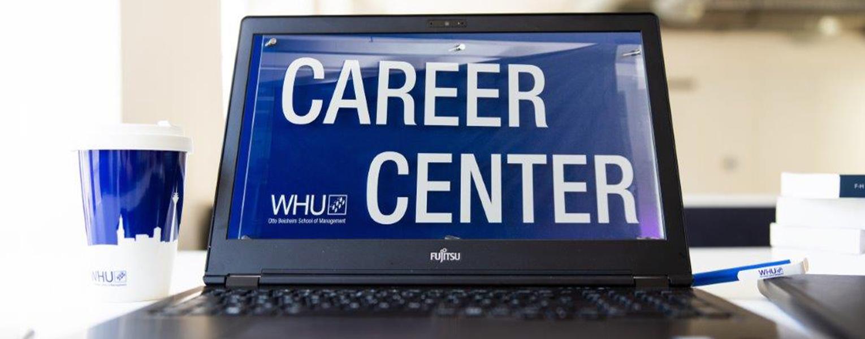 WHU Career Center