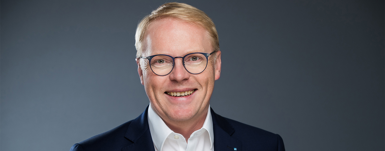 Dr. Peter Kreutter, Direktor der Stiftung WHU