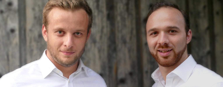 WHU Alumni Pollpool Founders