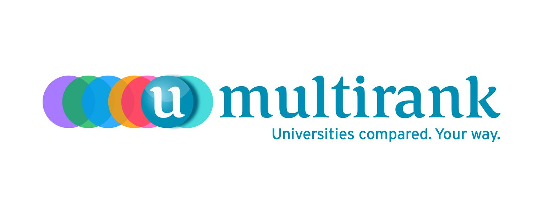 WHU U-Multirank Logo