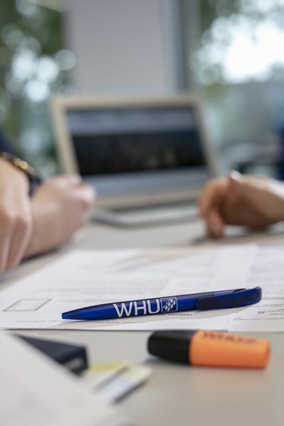 WHU Global Online MBA admissions