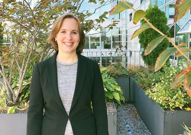 WHU MBA alumna Lisa Rose Executive Assistan to CEO, Media Impact