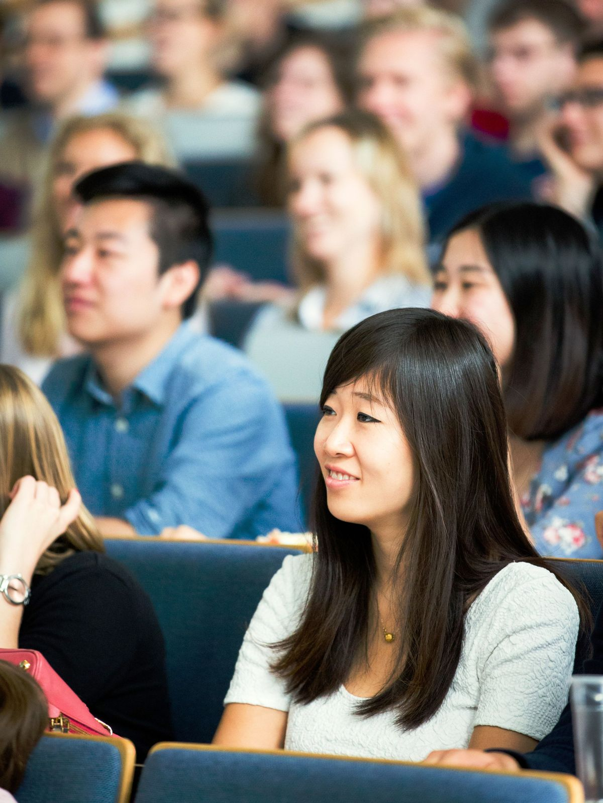 WHU Master of Science international experience, education and connections