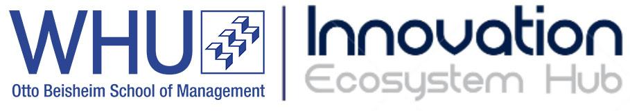 """""""Innovation Ecosystem Hub Logo"""""""